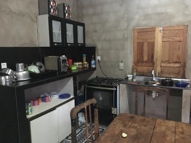 Vendo casa no portal da Amazônia motivo de viagem - Foto 9