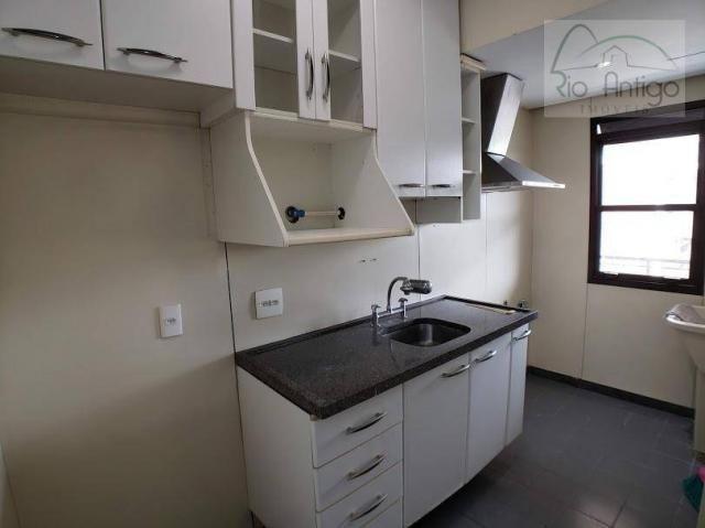 Apartamento com 2 quartos para alugar, 101 m² - barra da tijuca - rio de janeiro/rj - Foto 6