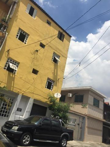 Alugo kitnets em Guarulhos próximo shopping internacional - Foto 2