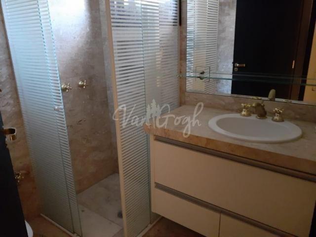 Casa em condomínio para aluguel, 4 quartos, 7 vagas, parque residencial damha - são josé d - Foto 15