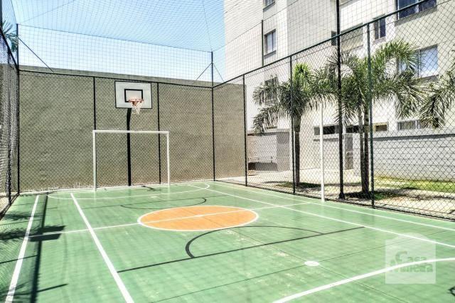 Apartamento à venda com 3 dormitórios em Caiçaras, Belo horizonte cod:256280 - Foto 18