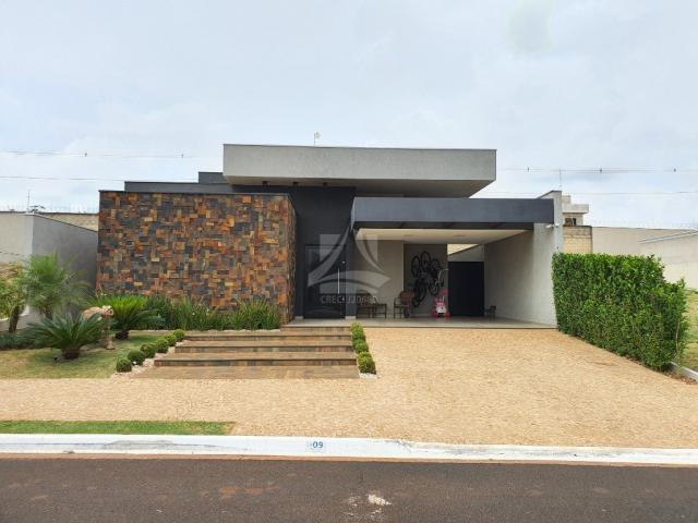 Casa de condomínio à venda com 3 dormitórios em Vila do golf, Ribeirão preto cod:58701 - Foto 15