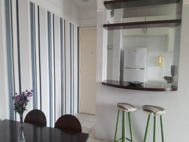 Apartamento para alugar com 2 dormitórios em Embaré, Santos cod:AP00437 - Foto 3