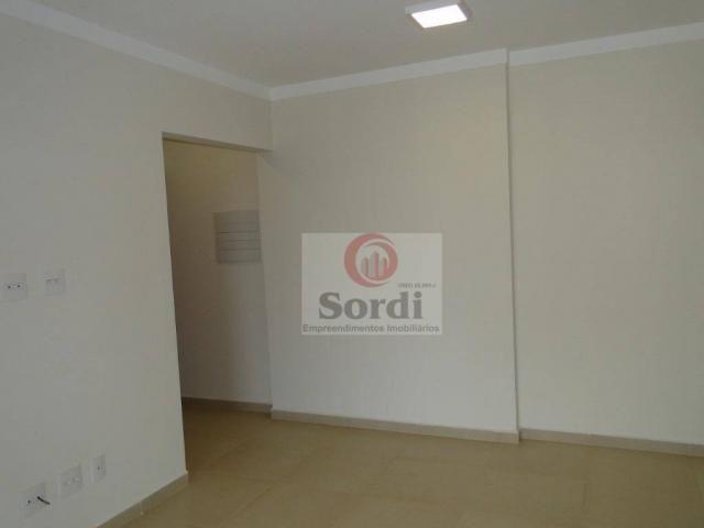 Apartamento com 3 dormitórios à venda, 93 m² por r$ 500 - nova aliança - ribeirão preto/sp - Foto 2