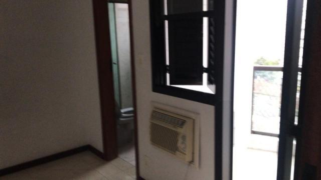 Apartamento para alugar com 3 dormitórios em Boqueirão, Santos cod:AP00725 - Foto 10