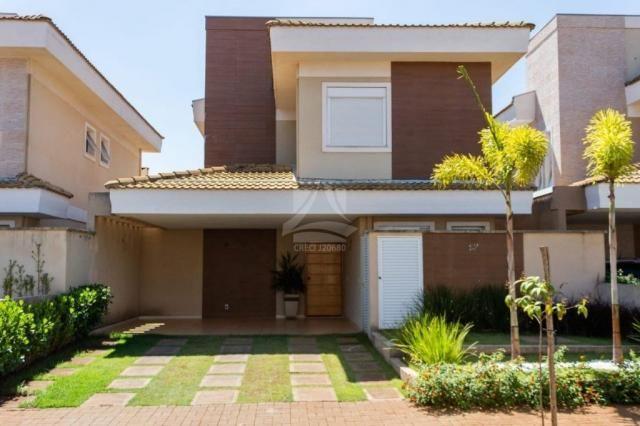 Casa de condomínio à venda com 3 dormitórios em Bonfim paulista, Ribeirão preto cod:27895 - Foto 10
