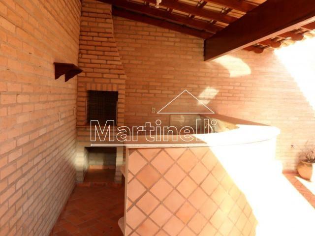 Casa para alugar com 4 dormitórios em Ribeirania, Ribeirao preto cod:L1518 - Foto 15