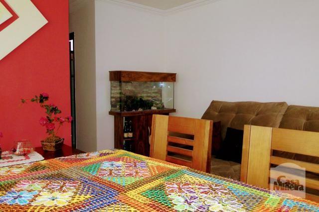 Apartamento à venda com 2 dormitórios em Carlos prates, Belo horizonte cod:256781 - Foto 2