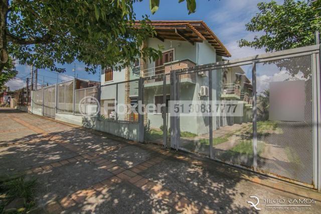 Casa à venda com 3 dormitórios em Camaquã, Porto alegre cod:169981
