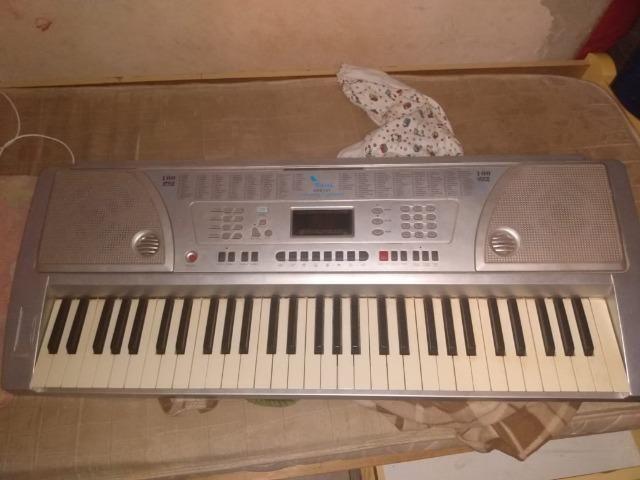 Vendo teclado - Foto 3