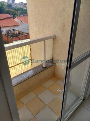 Apartamento para alugar com 2 dormitórios em Jardim ypê, Paulínia cod:AP02415 - Foto 4