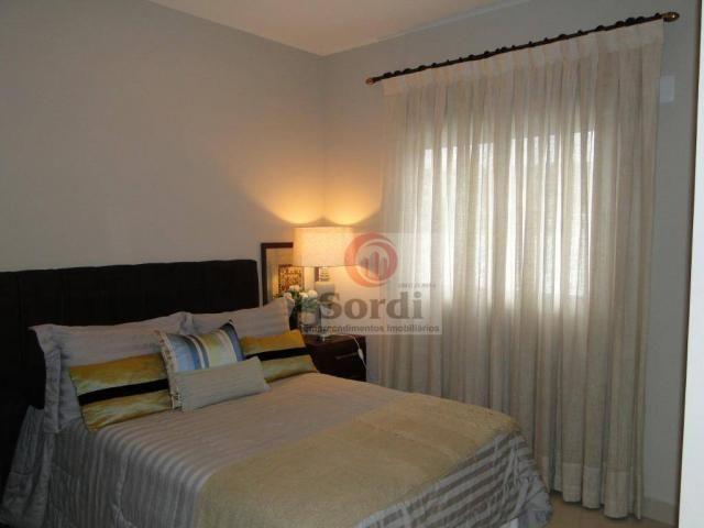 Apartamento com 4 dormitórios à venda, 227 m² por r$ 1.599.000 - jardim botânico - ribeirã - Foto 16