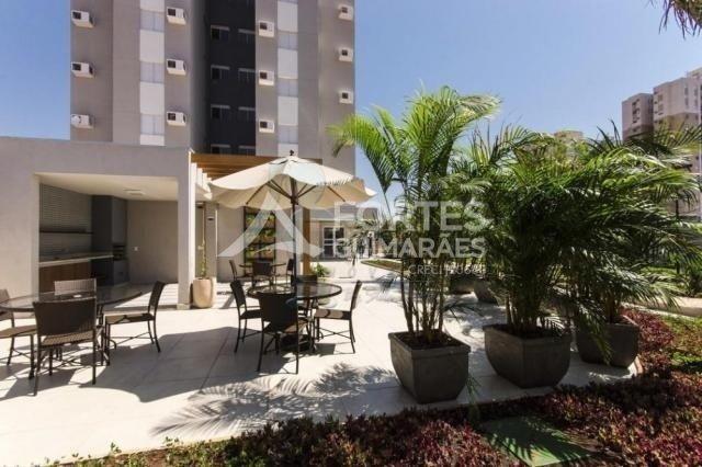Apartamento à venda com 2 dormitórios em Alto da boa vista, Ribeirão preto cod:58764