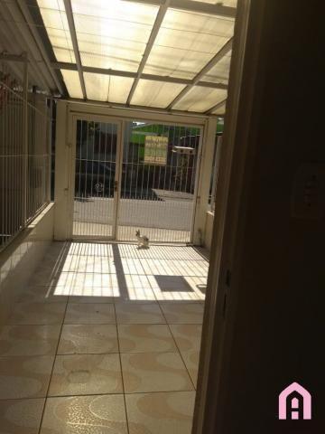 Casa à venda com 2 dormitórios em Charqueadas, Caxias do sul cod:2947 - Foto 3