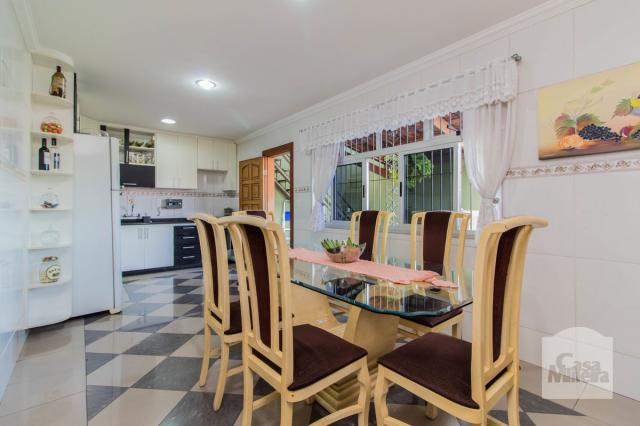 Casa à venda com 3 dormitórios em Padre eustáquio, Belo horizonte cod:255766 - Foto 13