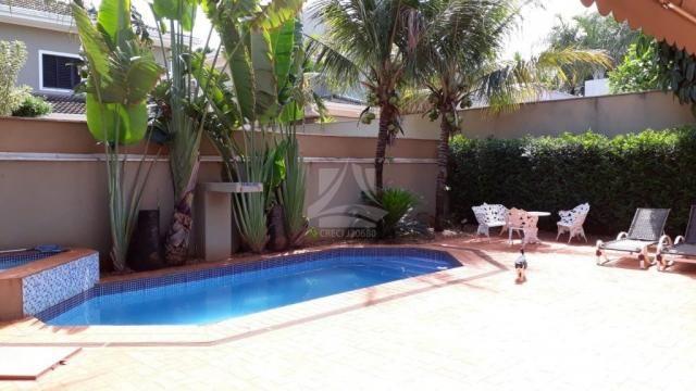 Casa de condomínio à venda com 4 dormitórios cod:58599 - Foto 7