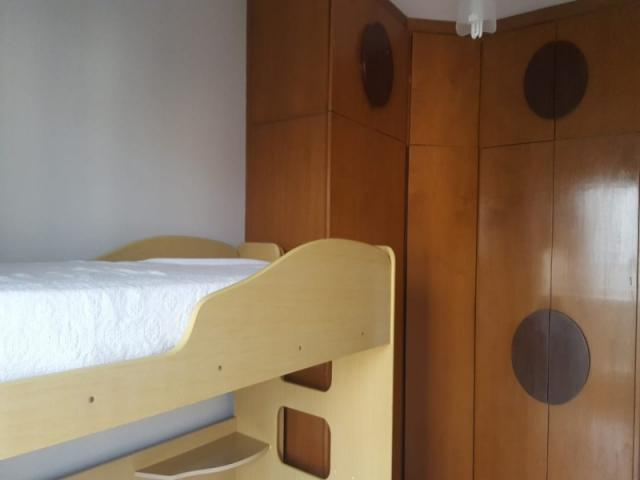 Apartamento para alugar com 2 dormitórios em Embaré, Santos cod:AP00437 - Foto 5