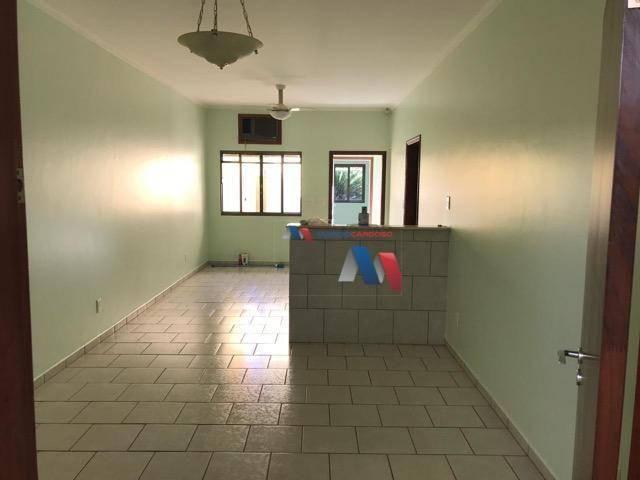 Casa com 3 dormitórios para alugar, 250 m² por r$ 1.800,00/mês - boa vista - são josé do r - Foto 16