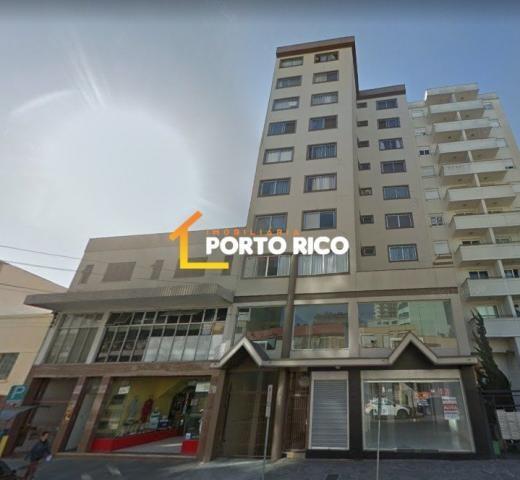 Apartamento à venda com 2 dormitórios em São pelegrino, Caxias do sul cod:1787