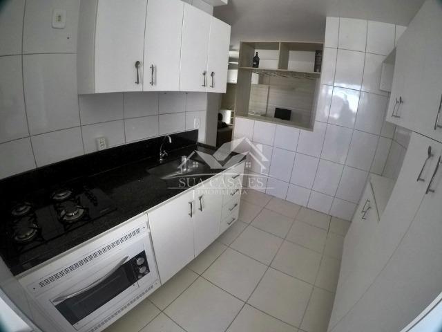 NE-Apartamento 2 Quartos - Colina de Laranjeiras - Elevador - Varanda - Lazer completo - Foto 12