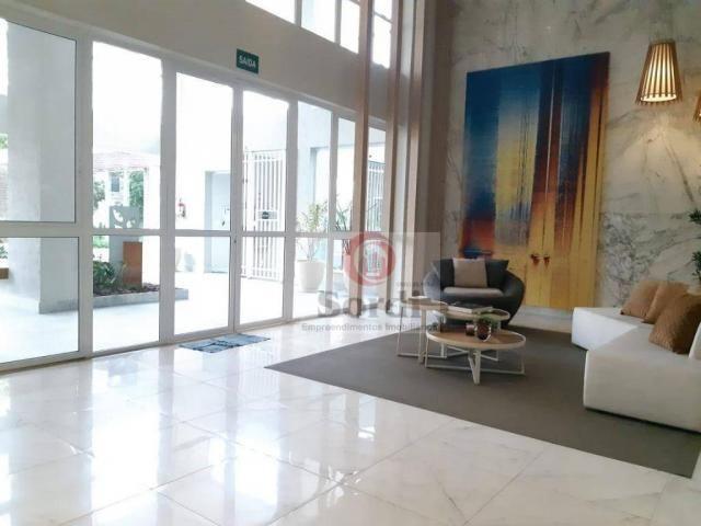 Apartamento com 2 dormitórios à venda, 73 m² por r$ 520.000 - jardim são luiz - ribeirão p - Foto 19