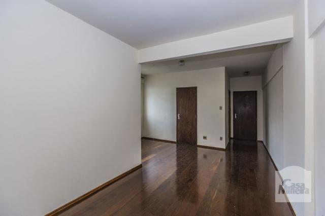 Apartamento à venda com 3 dormitórios em Coração eucarístico, Belo horizonte cod:256312 - Foto 3
