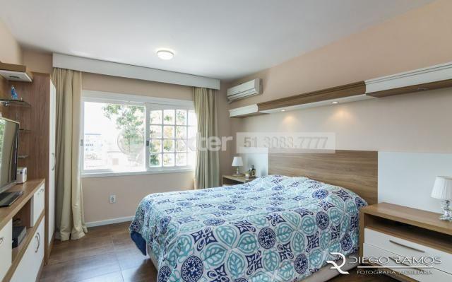 Casa à venda com 4 dormitórios em Vila assunção, Porto alegre cod:107176 - Foto 11