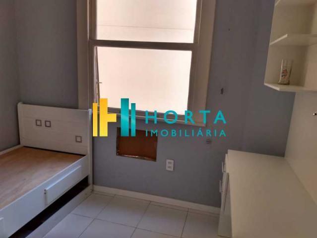 Apartamento para alugar com 2 dormitórios em Copacabana, Rio de janeiro cod:CPAP20847 - Foto 13