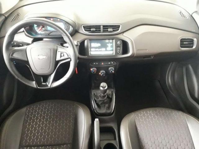 Chevrolet Prisma LTZ 4P - Foto 5