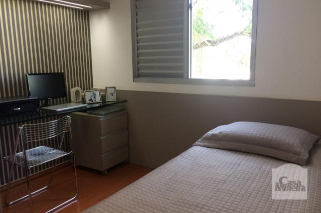Apartamento à venda com 3 dormitórios em Coração eucarístico, Belo horizonte cod:256156 - Foto 11