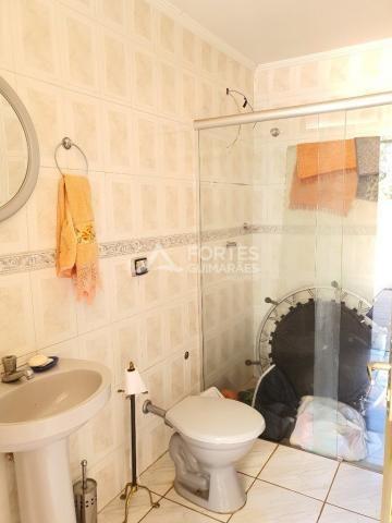 Casa à venda com 4 dormitórios em Jardim são luiz, Ribeirão preto cod:24410 - Foto 13
