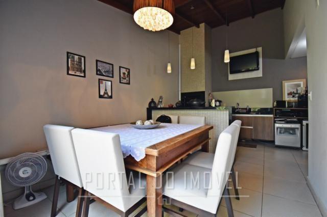 Sobrado c 135m² Cond Vila di Capri - reformado e ampliado - Foto 4