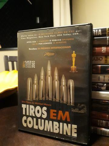 DVDs do Gênero Documentário
