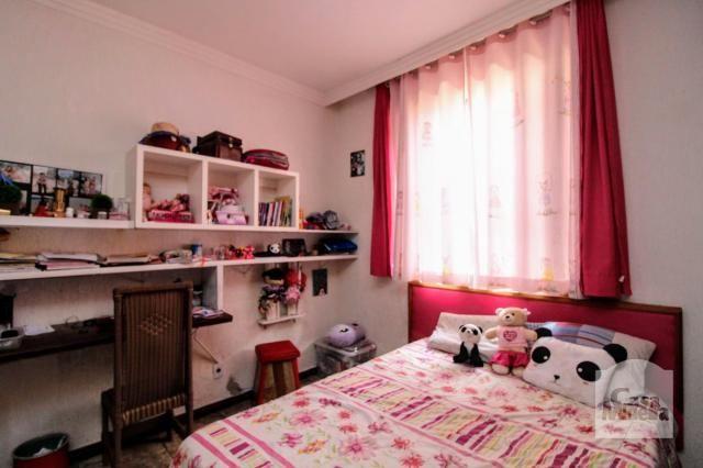 Casa à venda com 4 dormitórios em Caiçaras, Belo horizonte cod:256349 - Foto 17