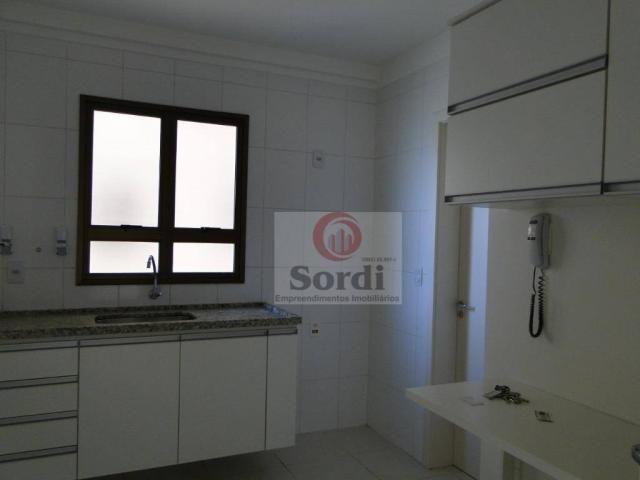 Apartamento com 4 dormitórios à venda, 111 m² por r$ 530.000 - jardim nova aliança sul - r - Foto 8