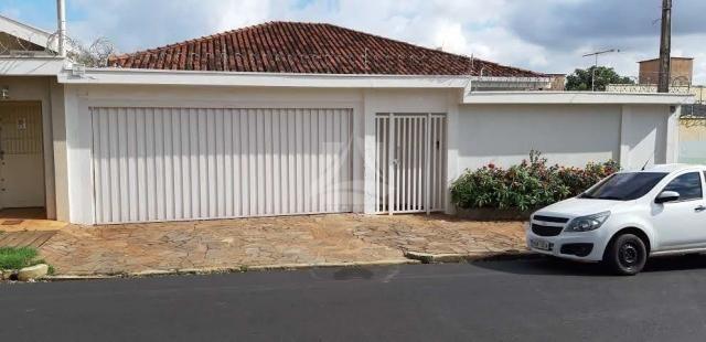 Casa à venda com 4 dormitórios em Jardim sumaré, Ribeirão preto cod:57577