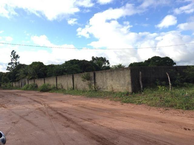 Área com 6.400m², no Distrito industrial de Macaíba, em Macaíba/RN - Foto 3