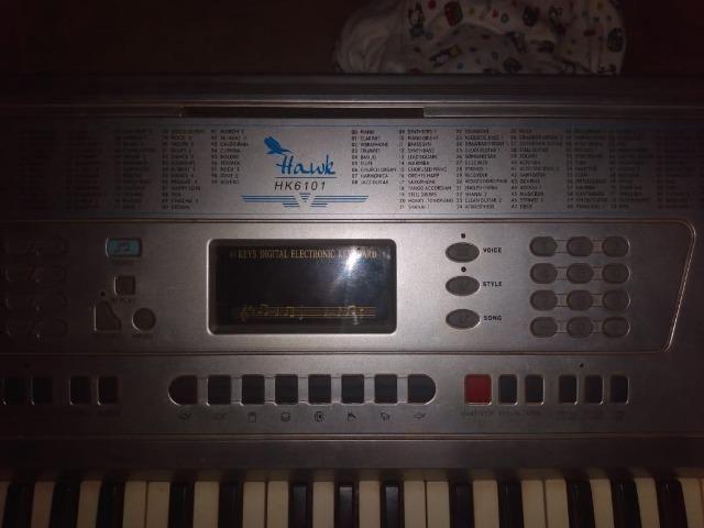 Vendo teclado - Foto 2