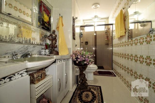 Apartamento à venda com 3 dormitórios em Coração eucarístico, Belo horizonte cod:256787 - Foto 14