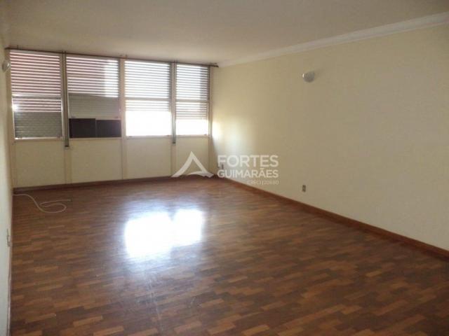 Apartamento à venda com 3 dormitórios em Centro, Ribeirão preto cod:58806