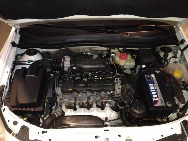 Vectra elite 2.0 8v flex 2010 automático - Foto 9