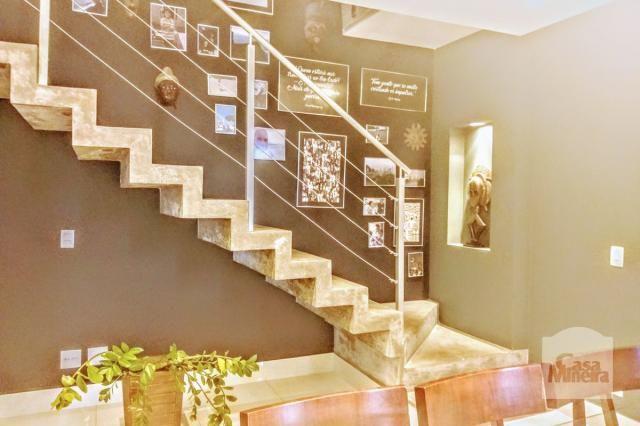 Apartamento à venda com 4 dormitórios em Caiçaras, Belo horizonte cod:256092 - Foto 6