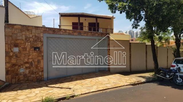 Casa para alugar com 3 dormitórios em Jardim california, Ribeirao preto cod:L30643