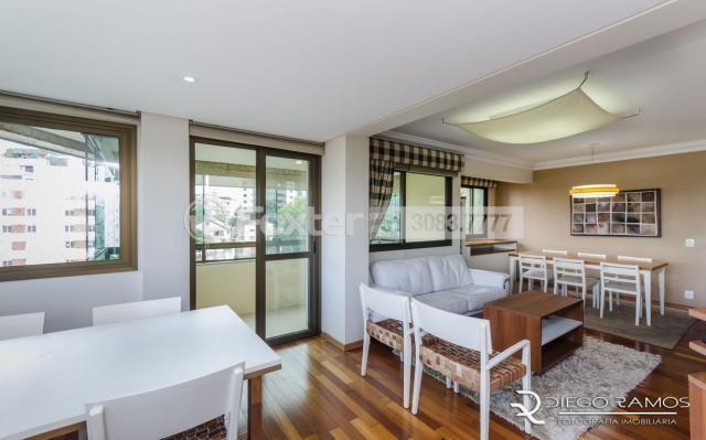 Apartamento à venda com 3 dormitórios em Petrópolis, Porto alegre cod:191324 - Foto 2