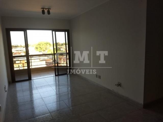 Apartamento para alugar com 3 dormitórios em Iguatemi, Ribeirão preto cod:AP2554 - Foto 2