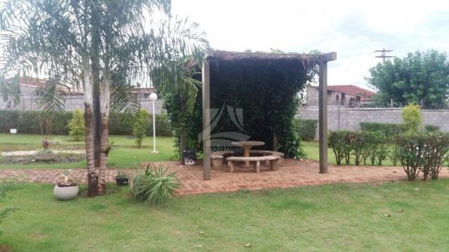 Apartamento à venda com 2 dormitórios em Parque recanto lagoinha, Ribeirão preto cod:58698 - Foto 12