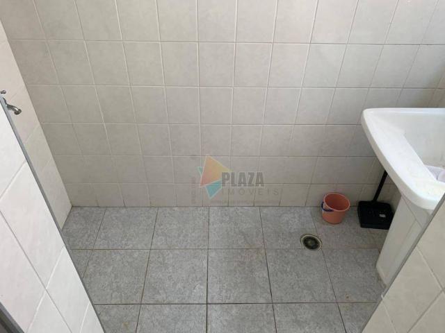 Apartamento com 1 dormitório à venda, 45 m² por r$ 160.000 - vila guilhermina - praia gran - Foto 4