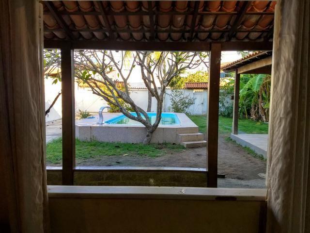 Casa 3 quartos com piscina Temporada Cabo frio - Foto 7