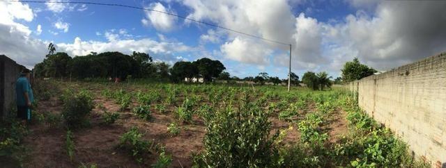 Área com 6.400m², no Distrito industrial de Macaíba, em Macaíba/RN - Foto 5