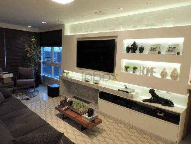 Inbox vende: excelente apartamento de 3 dormitórios (sendo uma suíte, e um escritório), em - Foto 9